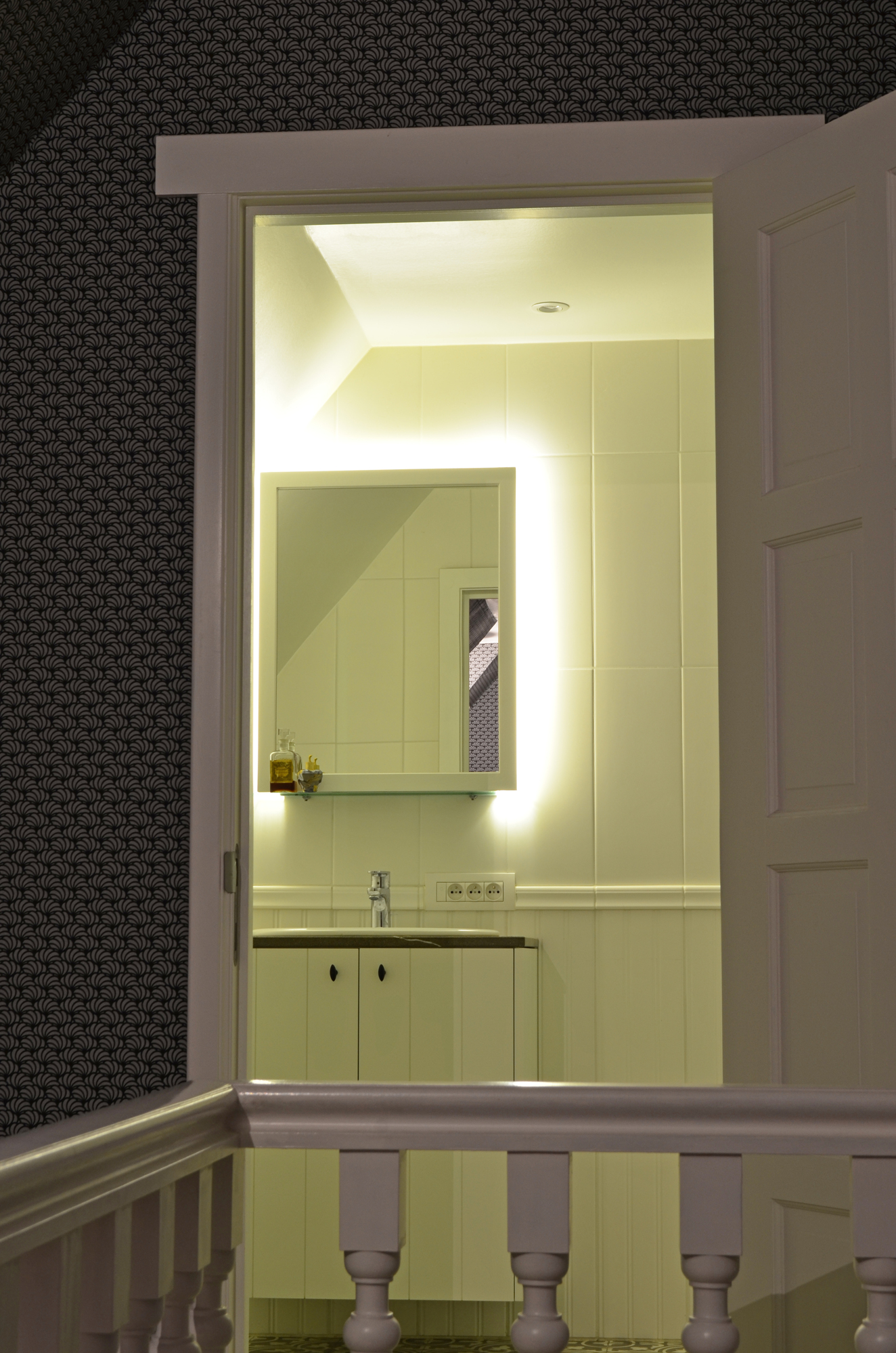 Renovatie badkamer   badkamers   realisaties